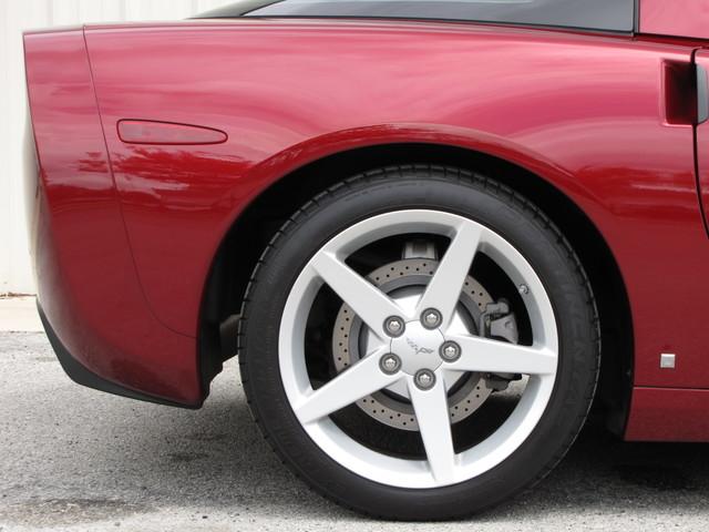 2006 Chevrolet Corvette Jacksonville , FL 35