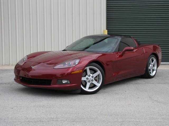 2006 Chevrolet Corvette Jacksonville , FL 43