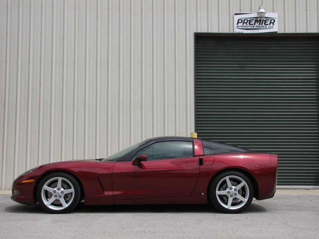 2006 Chevrolet Corvette Jacksonville , FL 31