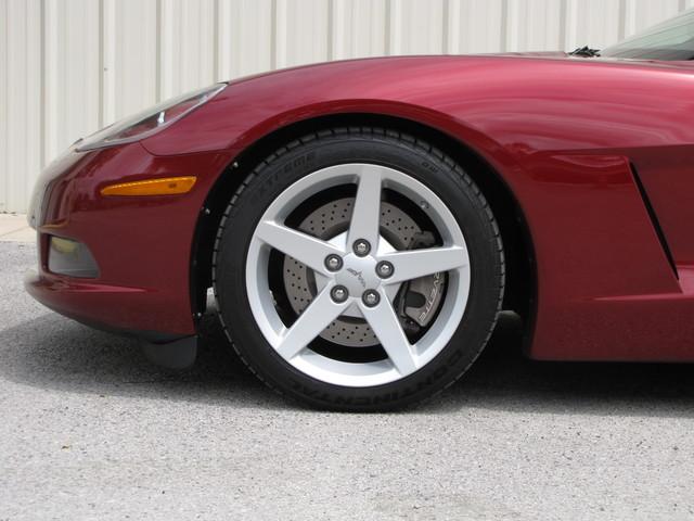 2006 Chevrolet Corvette Jacksonville , FL 33