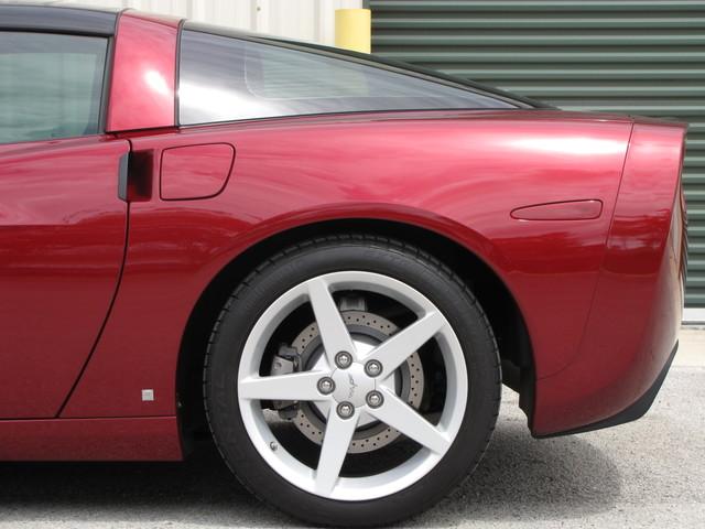 2006 Chevrolet Corvette Jacksonville , FL 34