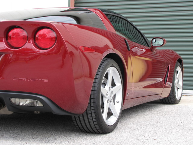 2006 Chevrolet Corvette Jacksonville , FL 9