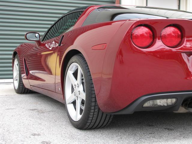 2006 Chevrolet Corvette Jacksonville , FL 8