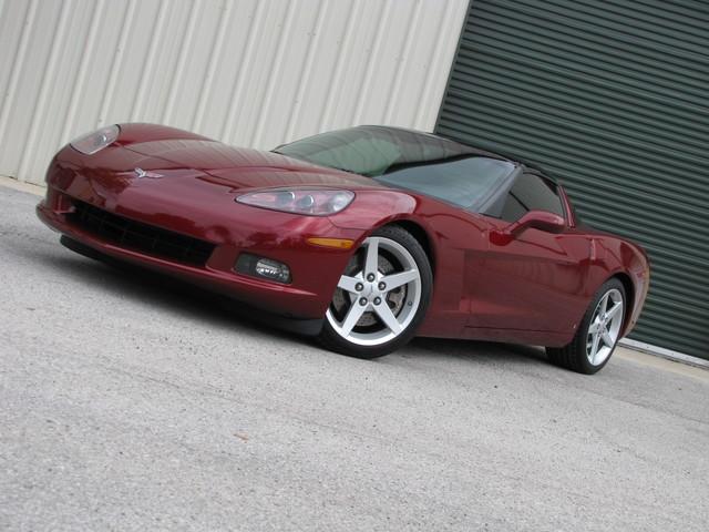2006 Chevrolet Corvette Jacksonville , FL 41