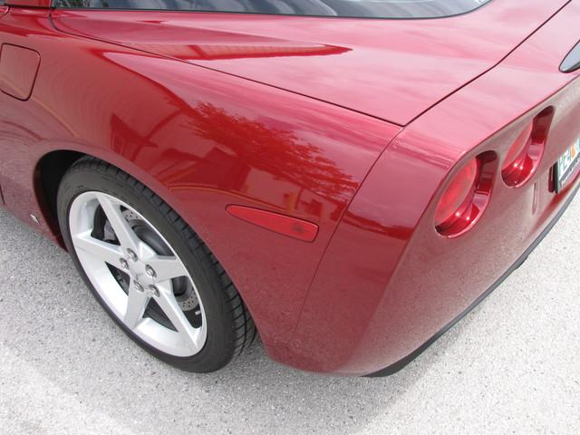 2006 Chevrolet Corvette Jacksonville , FL 16