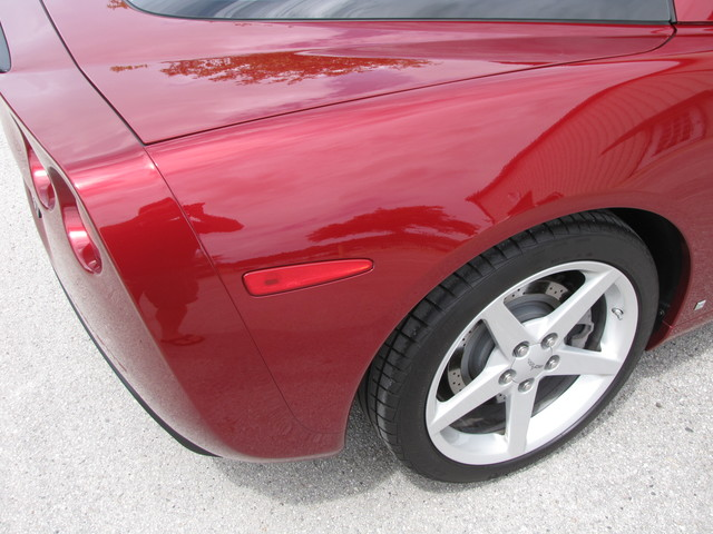 2006 Chevrolet Corvette Jacksonville , FL 17