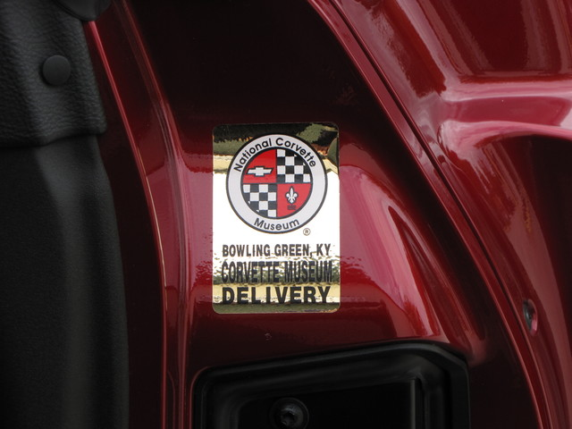 2006 Chevrolet Corvette Jacksonville , FL 45