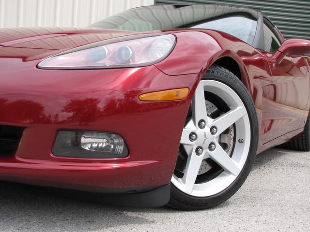 2006 Chevrolet Corvette Jacksonville , FL 10