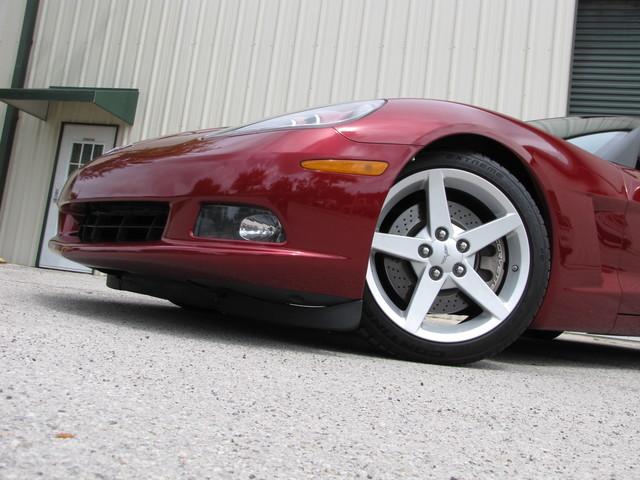 2006 Chevrolet Corvette Jacksonville , FL 12