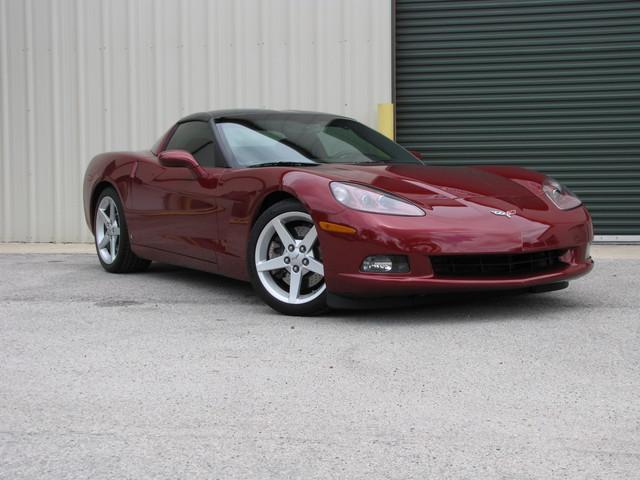 2006 Chevrolet Corvette Jacksonville , FL 44