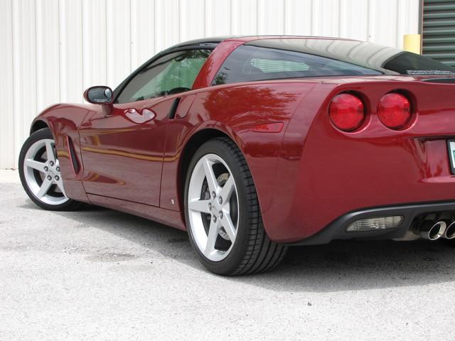 2006 Chevrolet Corvette Jacksonville , FL 4