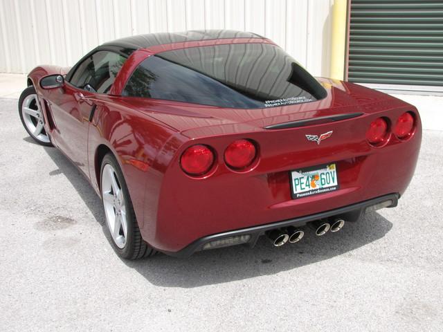 2006 Chevrolet Corvette Jacksonville , FL 71