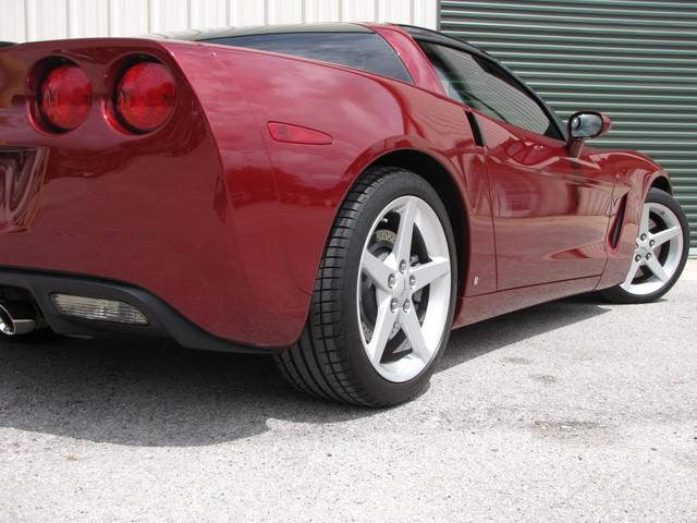 2006 Chevrolet Corvette Jacksonville , FL 5