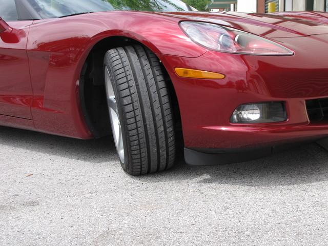 2006 Chevrolet Corvette Jacksonville , FL 38