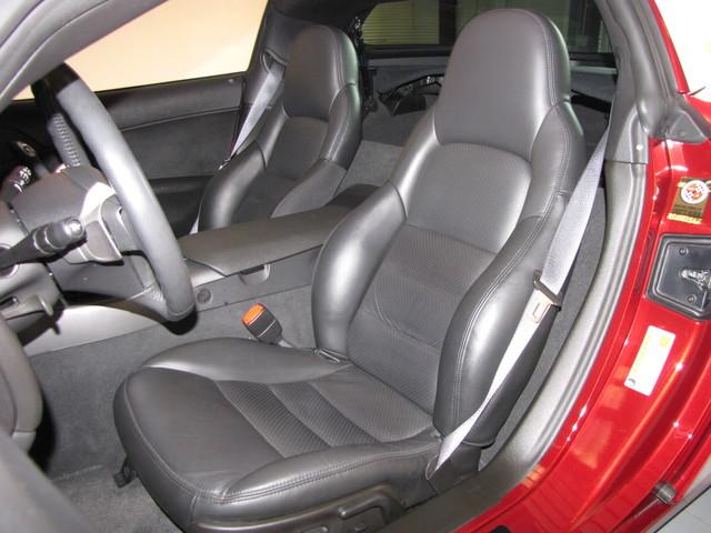 2006 Chevrolet Corvette Jacksonville , FL 62