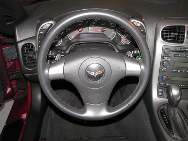 2006 Chevrolet Corvette Jacksonville , FL 52