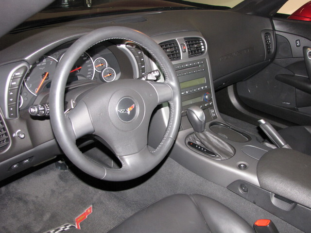 2006 Chevrolet Corvette Jacksonville , FL 55