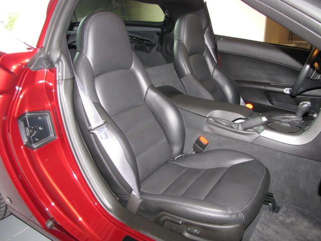 2006 Chevrolet Corvette Jacksonville , FL 65