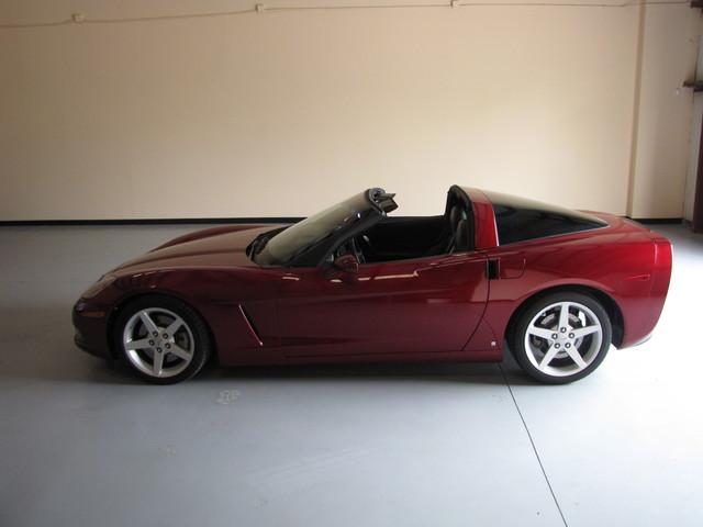 2006 Chevrolet Corvette Jacksonville , FL 73