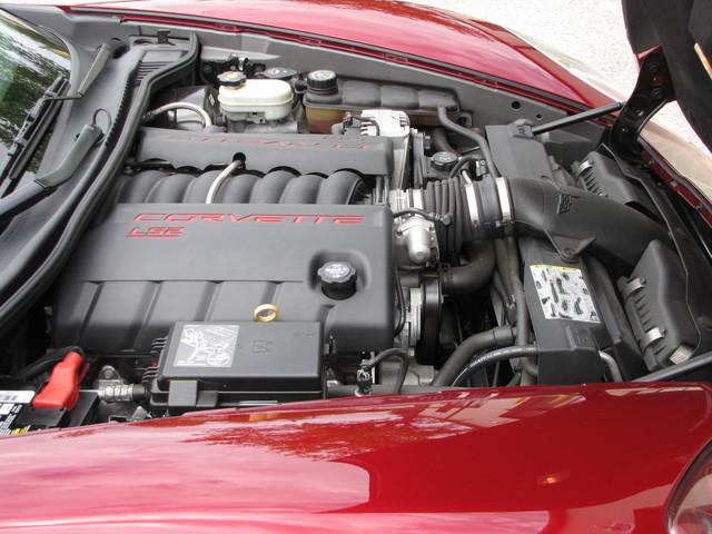 2006 Chevrolet Corvette Jacksonville , FL 51