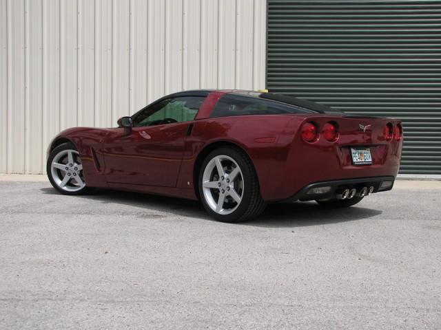 2006 Chevrolet Corvette Jacksonville , FL 2