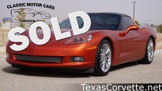 2006 Chevrolet Corvette in Lubbock Texas