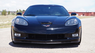 2006 Chevrolet Corvette Z06 in Lubbock, Texas