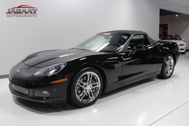 2006 Chevrolet Corvette Supercharged Merrillville, Indiana 31