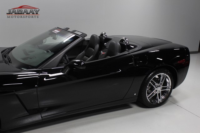 2006 Chevrolet Corvette Supercharged Merrillville, Indiana 39