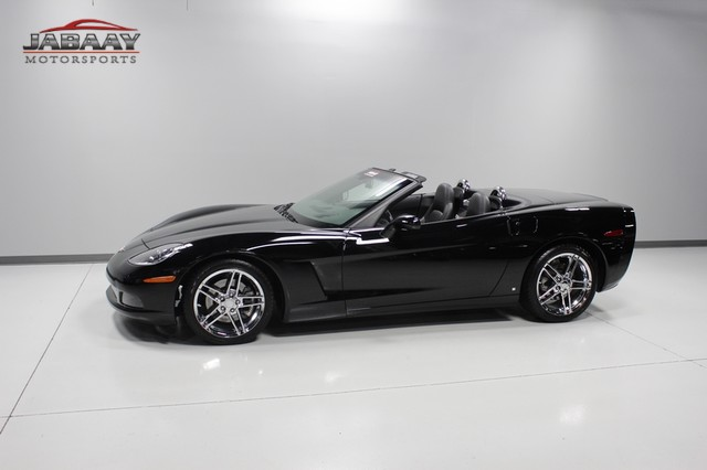 2006 Chevrolet Corvette Supercharged Merrillville, Indiana 41