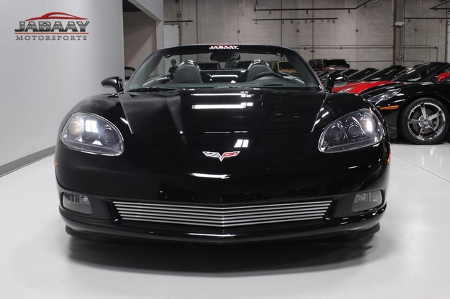 2006 Chevrolet Corvette Supercharged Merrillville, Indiana 7