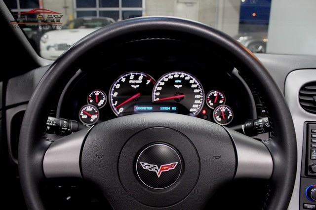 2006 Chevrolet Corvette Supercharged Merrillville, Indiana 19