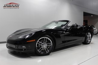 2006 Chevrolet Corvette Supercharged Merrillville, Indiana