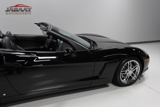 2006 Chevrolet Corvette Supercharged Merrillville, Indiana 45