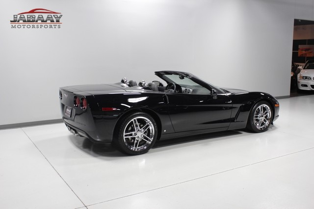 2006 Chevrolet Corvette Supercharged Merrillville, Indiana 46
