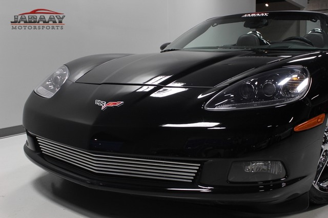 2006 Chevrolet Corvette Supercharged Merrillville, Indiana 36