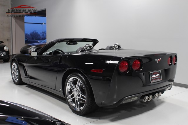 2006 Chevrolet Corvette Supercharged Merrillville, Indiana 2