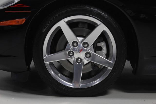 2006 Chevrolet Corvette Merrillville, Indiana 44