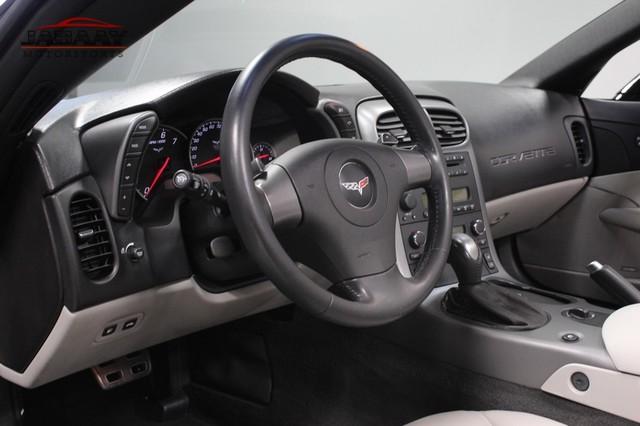 2006 Chevrolet Corvette Merrillville, Indiana 9