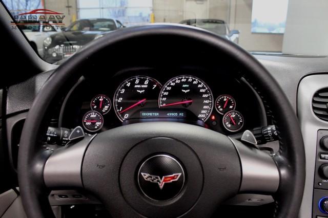 2006 Chevrolet Corvette Merrillville, Indiana 15