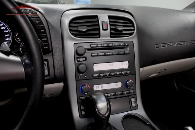2006 Chevrolet Corvette Merrillville, Indiana 19