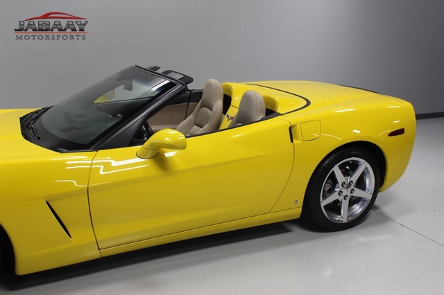2006 Chevrolet Corvette Merrillville, Indiana 34