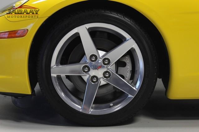 2006 Chevrolet Corvette Merrillville, Indiana 45