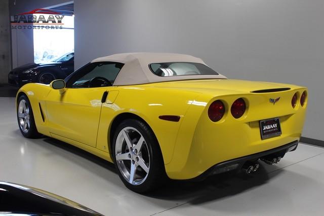 2006 Chevrolet Corvette Merrillville, Indiana 28