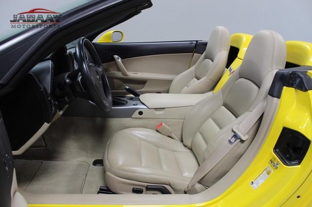 2006 Chevrolet Corvette Merrillville, Indiana 11