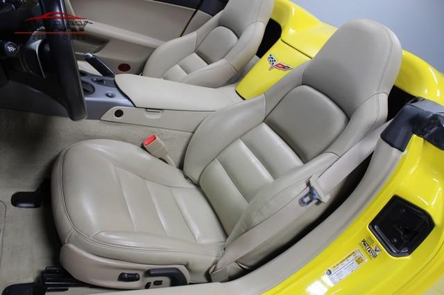 2006 Chevrolet Corvette Merrillville, Indiana 12