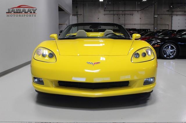 2006 Chevrolet Corvette Merrillville, Indiana 7