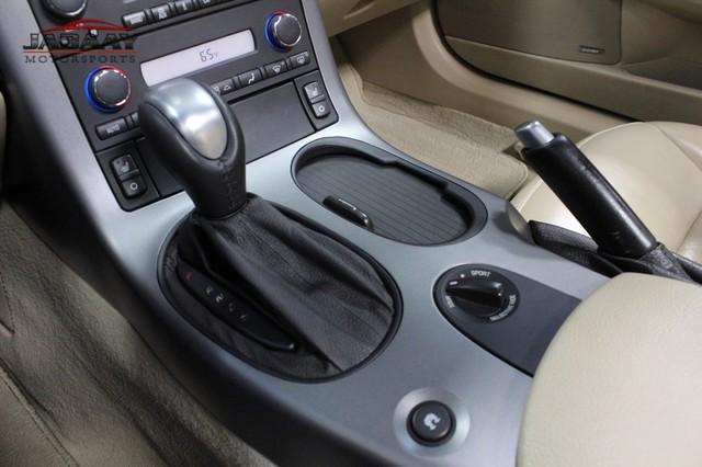 2006 Chevrolet Corvette Merrillville, Indiana 21