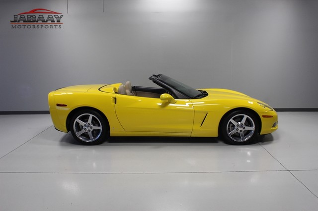 2006 Chevrolet Corvette Merrillville, Indiana 43
