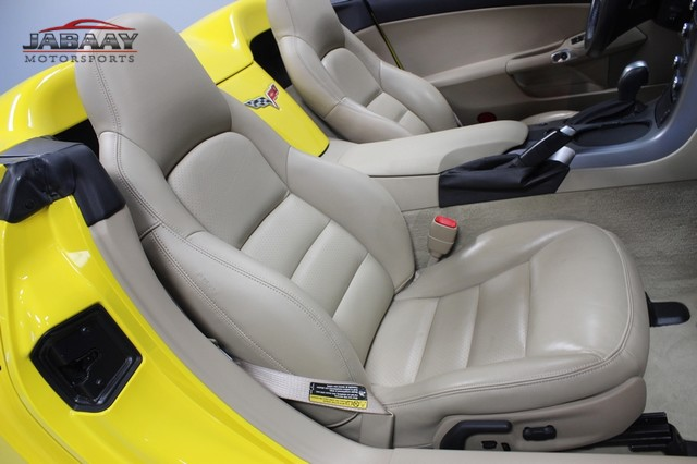 2006 Chevrolet Corvette Merrillville, Indiana 13